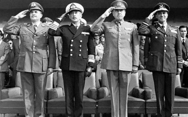 De vida y muerte, testimonios de la Operación Cóndor (Dir. Pablo Chaskel, Chile, 2015)