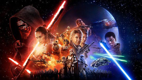 Star wars: La jornada delhéroe