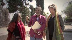 Las garras del Cóndor: Las historias de Cristina y Alfredo (Dir. Valeria Cabello, Felipe Burgos, Maite Mérida y Francisca Romero, Chile, 2015)
