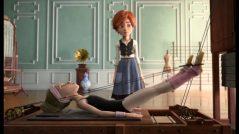 Félicie, una joven huérfana británica, escapa de su orfanato junto a su mejor amigo Víctor para dirigirse a París y cumplir su sueño: convertirse en la primera bailarina de la Casa de la Ópera de la capital francesa.