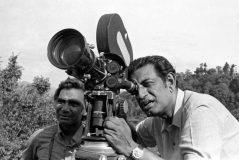 Retrospectiva Satyajit Ray