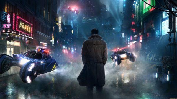A propósito de Blade Runner2049