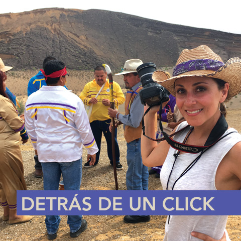 México #DetrásDeUnClick
