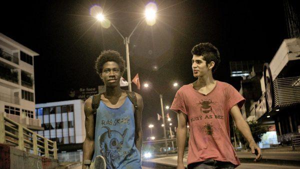 Filmes multipremiados en CanalOnce