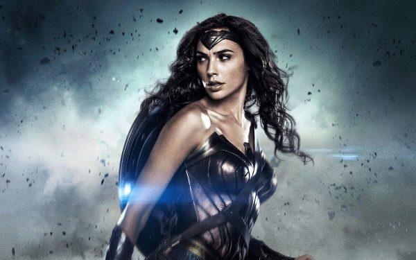 Wonder Woman y los dioses entrenosotros