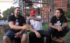 Una cinta sobre México y el rap, sobre rappers: ¿qué les ofrece esa cultura? ¿Por qué se entregan a ella? 83 minutos en los que se narra cómo de la relación de algunas personas con las palabras y la lengua puede surgir una forma de sobrevivir en un país que no les ofrece oportunidades.