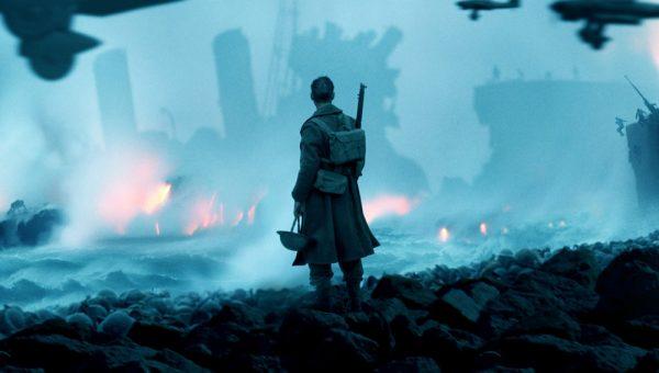Dunkirk: el espectáculo de un eventosobrevalorado