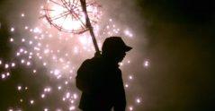 En Tultepec se celebra el Festival Nacional Pirotécnico en honor de San Juan de Dios, quien es santo patrón de los fabricantes de fuegos artificiales. Por diez días la ciudad se envuelve de disputas incendiarias y Toritos adornados con luces y fuegos que explotan en todas direcciones, avivando la mayor de las tradiciones de Tultepec.