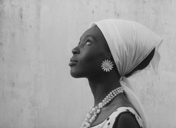 El genio negro | OusmaneSembene