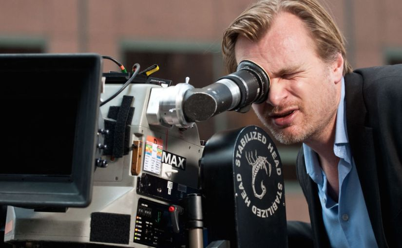 Christopher Nolan, un director sobrevalorado