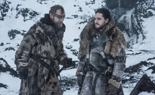 Game Of Thrones: Jon Snow el reyunificador