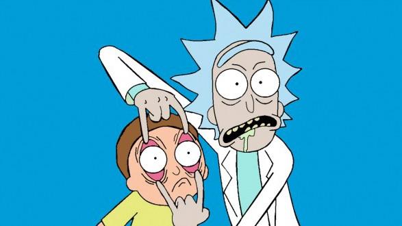 Rick And Morty, el guión | Análisis enserie