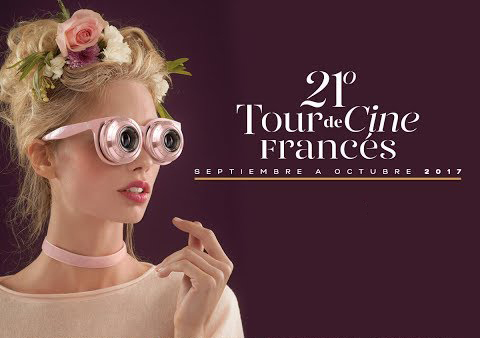 Llega a la Filmoteca el 21 Tour de CineFrancés