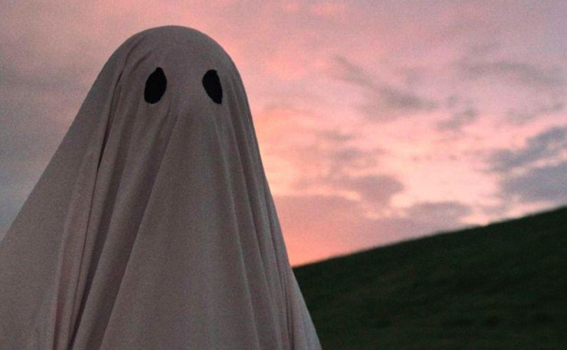 La mejor película del año: A GhostStory