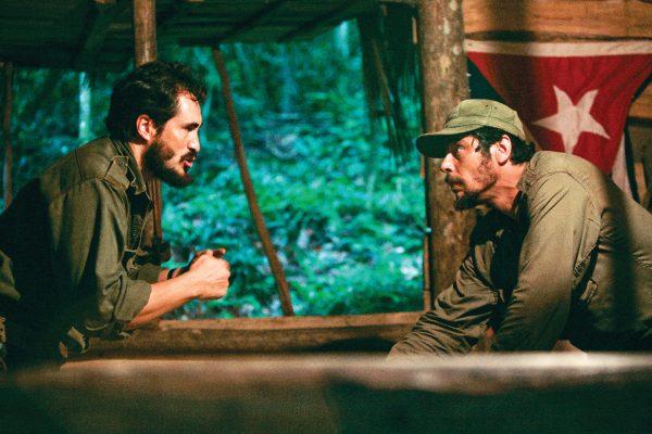 El Che, realidad y leyenda, en la Filmoteca de laUNAM