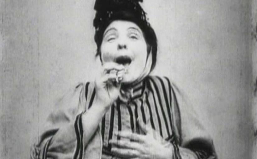 Alice Guy: pionera en la historia delcine