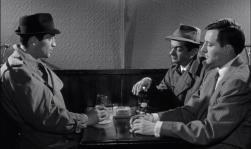 Morir matando (Le doulos, 1963)