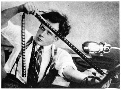 Serguéi Eisenstein: Las claves para entender suestilo