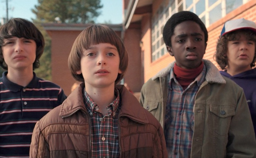 Stranger things 2: ¿peor que la primera?