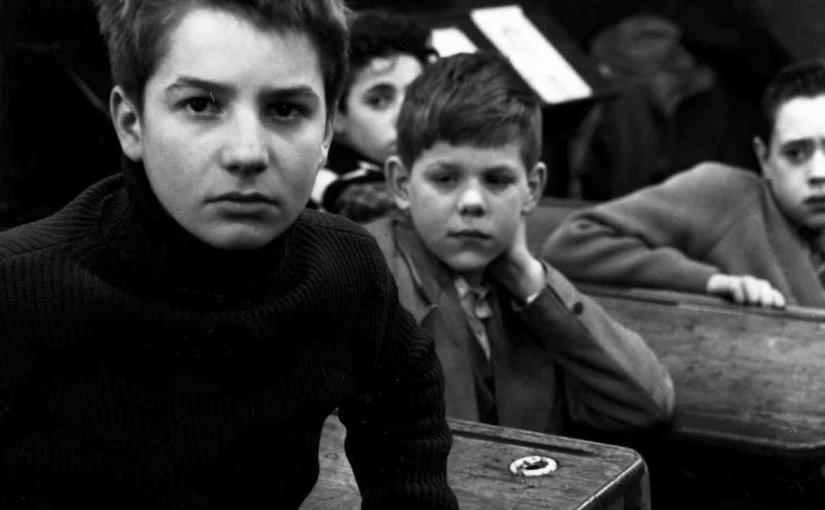 Todo Truffaut se proyecta en la CinetecaNacional