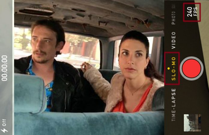 Oso Polar: La primera película mexicana filmada coniPhone