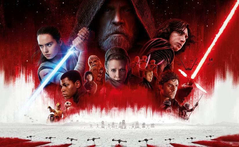 Star wars VIII: La muerte de la saga… y delblockbuster