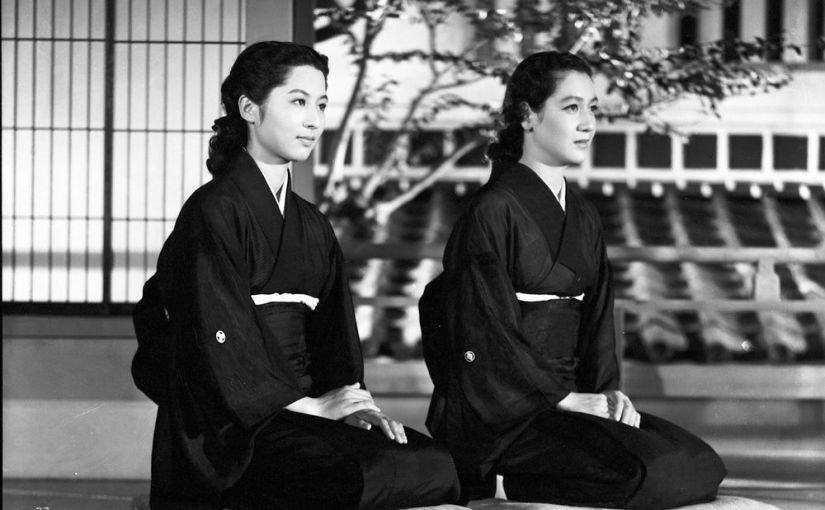 Cine de oro japonés: Tradición yruptura