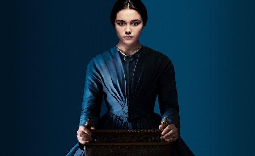 Lady Macbeth: La historia adestiempo