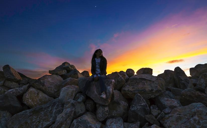 Horizontes a la espera de una luz |Fotogalería