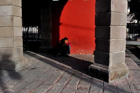 Sorrow San Luis Potosí, S.L.P | Cecilia Guerrero