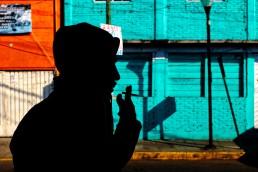 Fumador | Arturo Guzmán