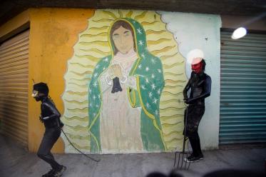 San Nicolás de los Ranchos, Puebla 2018 | Fermín Guzmán