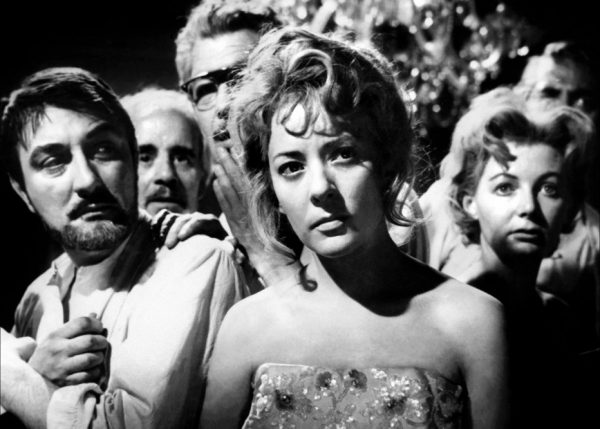Películas de Luis Buñuel disponibles enlínea