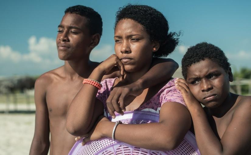 La negrada: la necesidad de que cada pueblo cuente suhistoria
