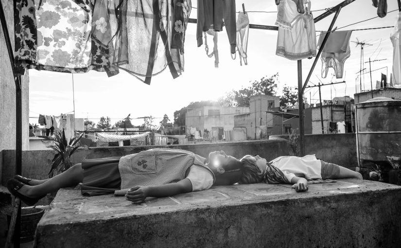 Roma: el Méxicoclaroscuro