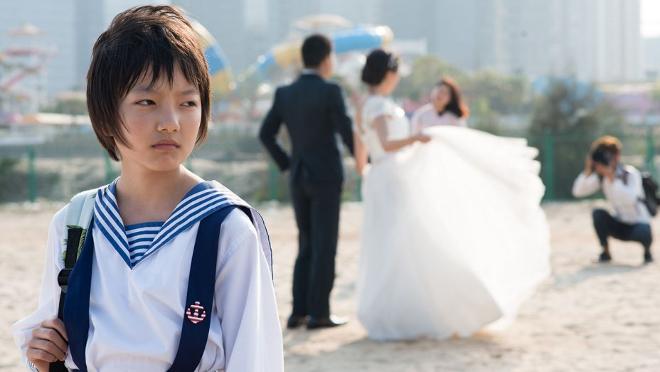 Los ángeles visten de blanco: la opresión hacia las mujereschinas