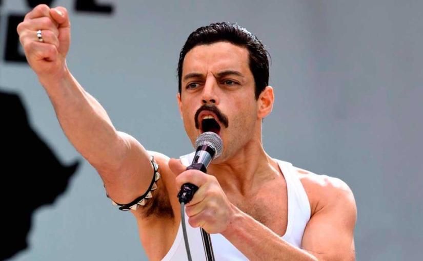 Bohemian Rhapsody: la biopic de FreddieMercury