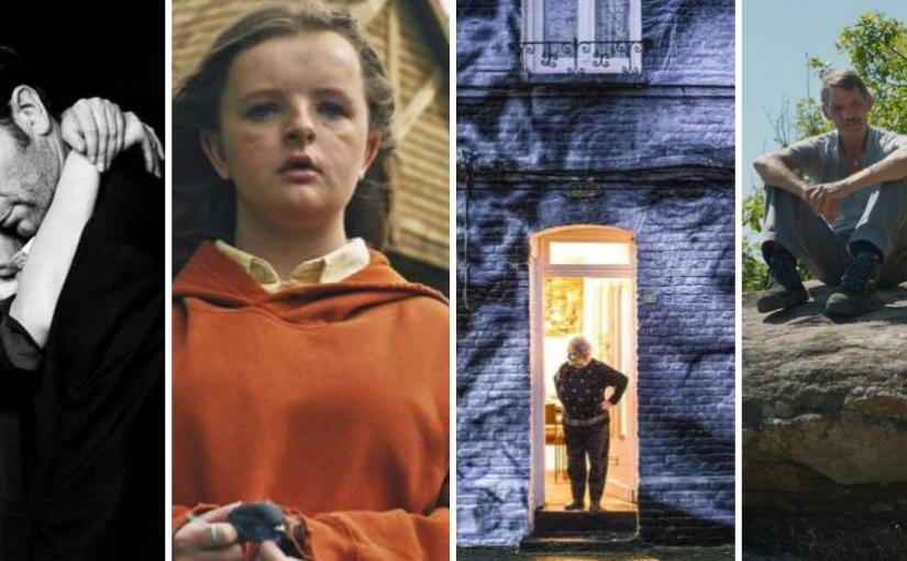 Las películas favoritas del2018