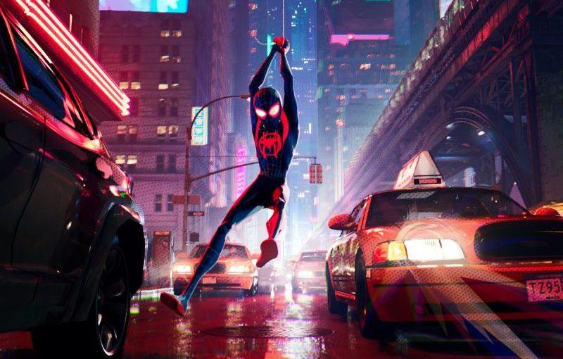 Spider-Man: Un nuevo universo |Crítica