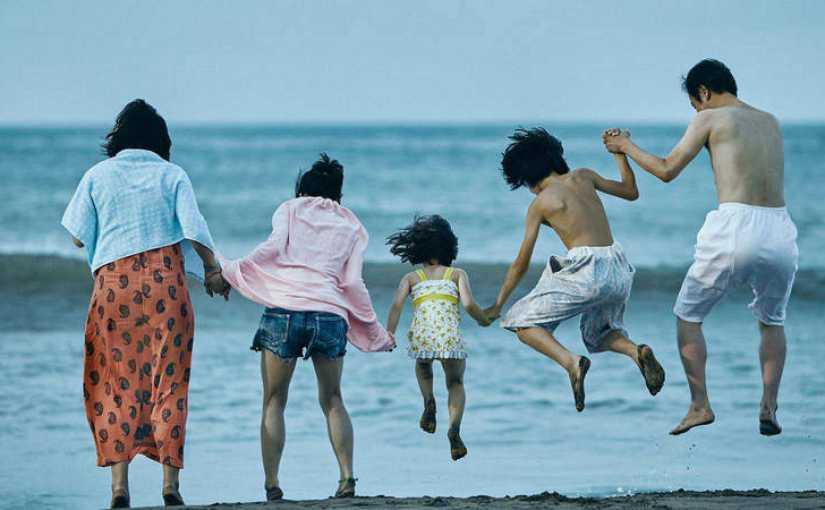 Un asunto de familia: la humanidad en loslazos