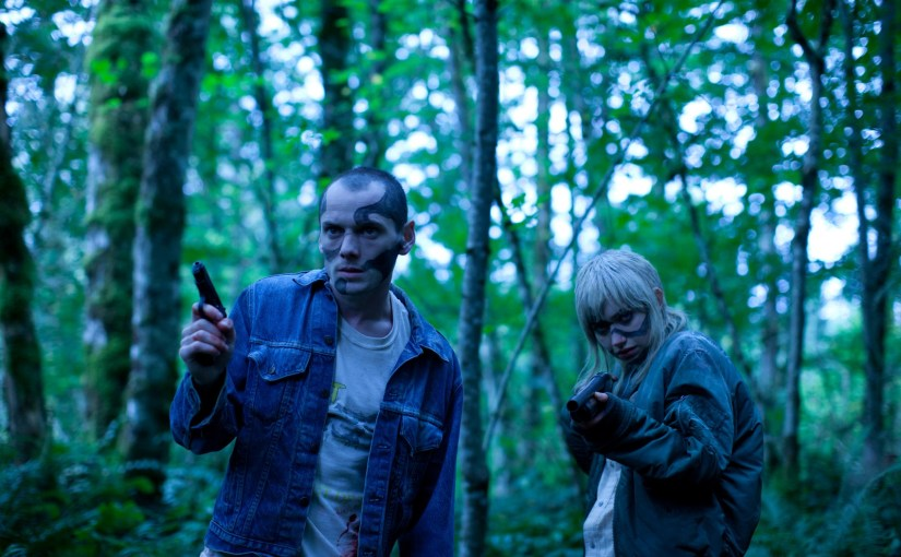 Green room: una virtuosa mezcla de punk y suspenso