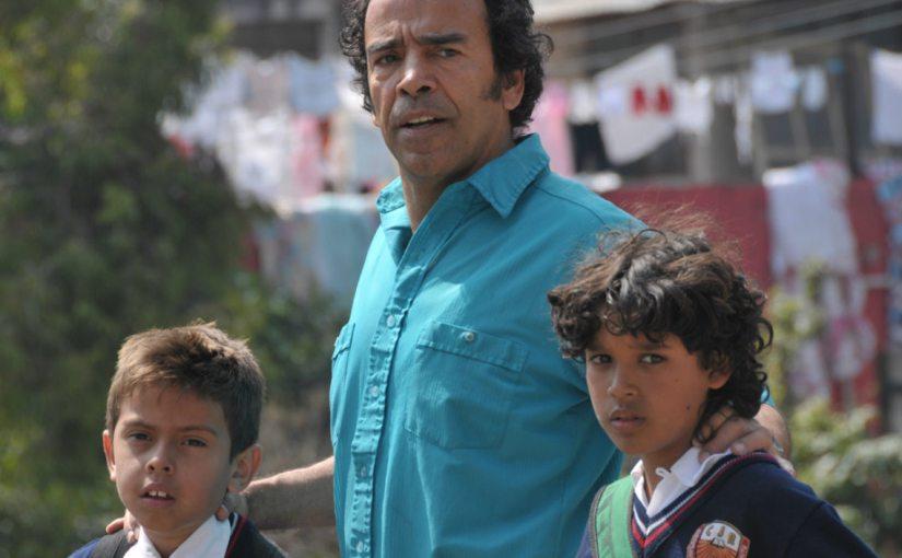 De la infancia: un potente retrato de la niñezmexicana