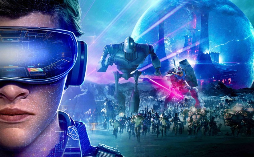 Ready player one: el rey midas y el octavo arte