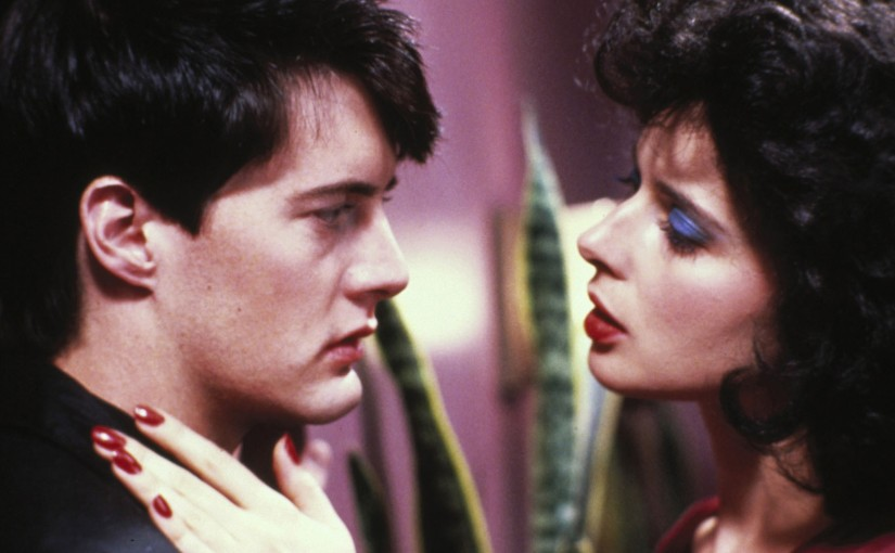 Mysteries of love: el documental sobre 'Blue Velvet'
