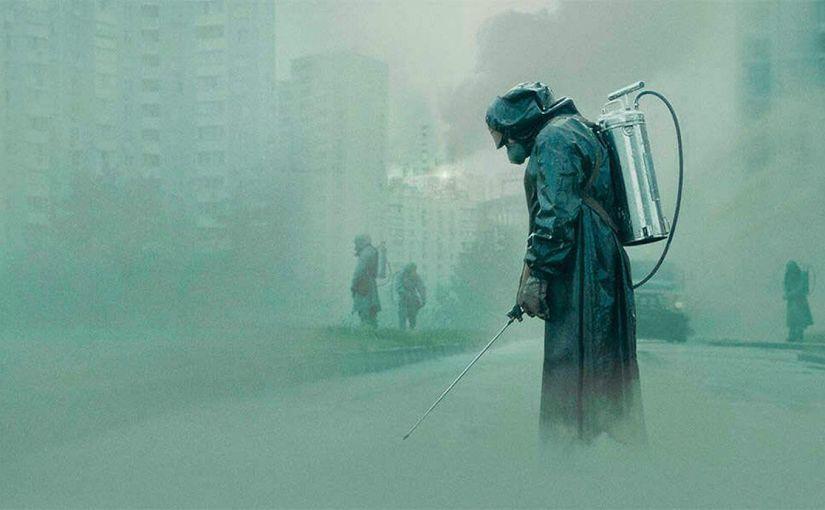 Chernobyl: la felicidad de toda lahumanidad