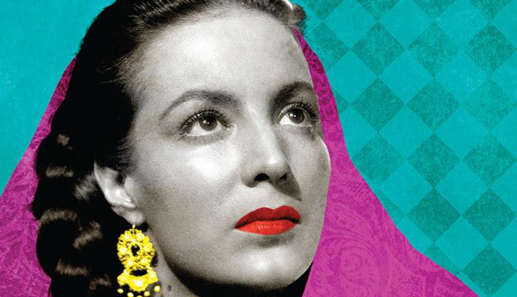 Cine mexicano de la época de oro llega al ReinoUnido