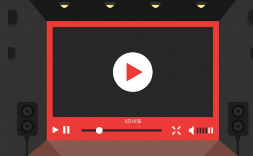Cinco plataformas para ver cine gratis…legalmente