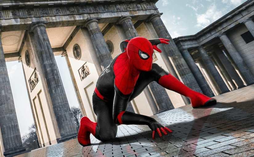 Spider-man lejos de casa: todos los caminos llevan aStark