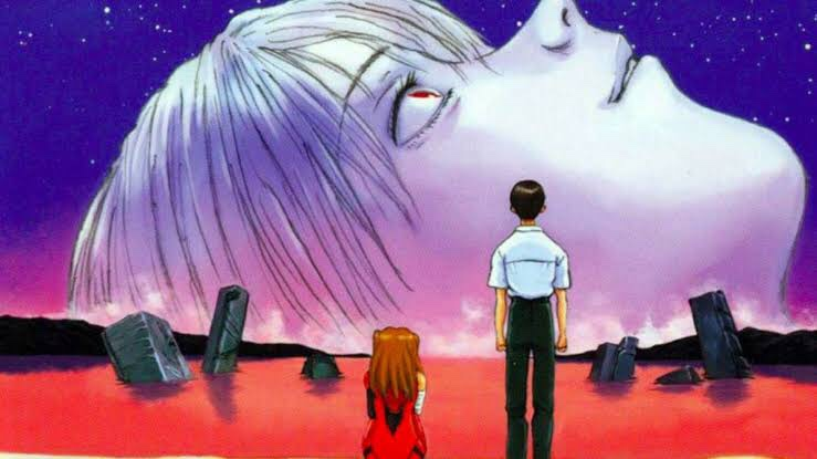 Evangelion: la serie que revolucionó elanime