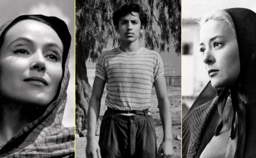 Los primeros filmes mexicanos que conquistaronCannes